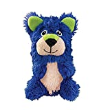KONG Huggz Fox Pet Toy, Large Review