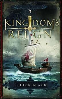 Book Kingdom 06: Kingdom's Reign (The Kingdom Series)