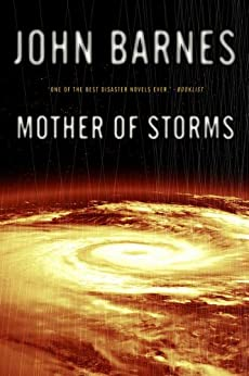 Mother of Storms by [Barnes, John]