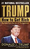 img - for Trump: How to Get Rich book / textbook / text book
