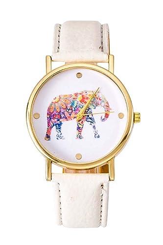Reloj De Pulsera - Sodial(R)Reloj De Pulsera De Pa...
