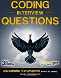 Coding Interview Questions, 3rd Edition