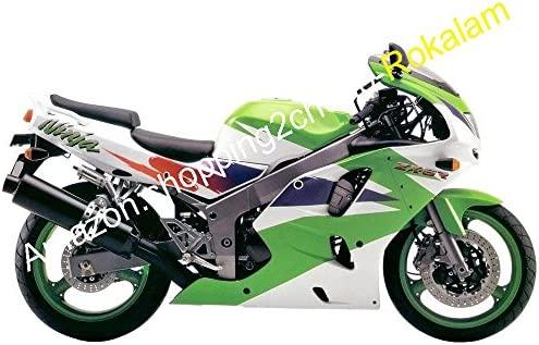 Kawasaki NINJA ZX-6R 94 95 96 97 ZX6R ZX 6R 1994 1995 1996 ...