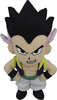 GE Animation Dragon Ball Z- Gotenks 8