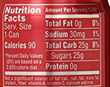 Coca-Cola Mini-Cans, 7.5 fl oz (Pack of 24)