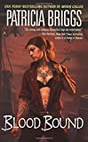 Blood Bound (Mercy Thompson, Book 2) by  Patricia Briggs in stock, buy online here