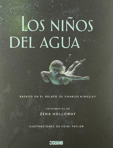 Descargar Libro Los Niños Del Agua Zena Holoway