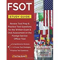 Amazon best sellers best civil service test guides fsot study guide review test prep practice test questions for the written exam fandeluxe Choice Image