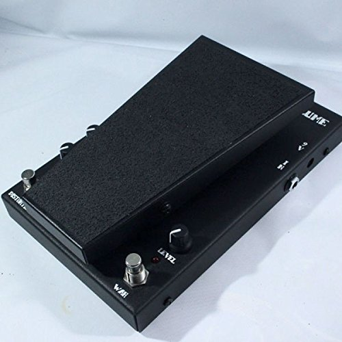 MORLEY/PDW-II DISTORTION WAH VOLUME B07CQC71KK