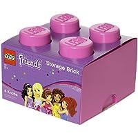 LEGO Storage - Caja de almacenaje 4, Color
