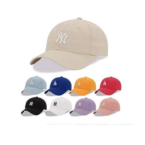 4884f6e7 Amazon.com: Tongboshi Hat, Men and Women Summer Couple Soft top ...