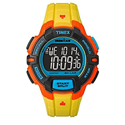 Timex Full-Size Ironman Rugged 30 Watch from Timex