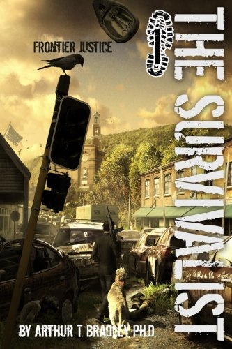 The Survivalist (Frontier Justice)