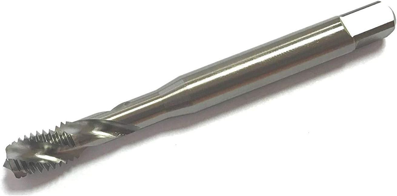 CNC M3 Taraud /à main droite en acier rapide DIN 371 Qualit/é HSSE