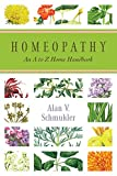 Best Homeopathy Books - Homeopathy: An A to Z Home Handbook Review