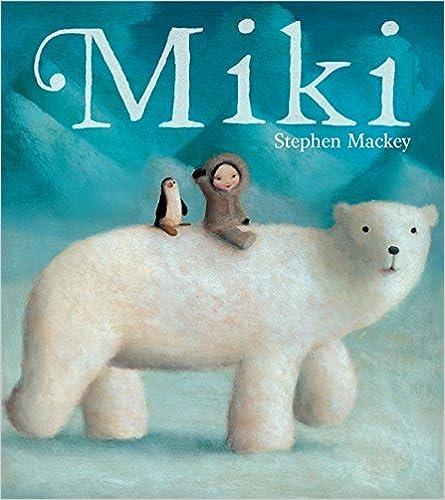 Download online Miki PDF, azw (Kindle), ePub