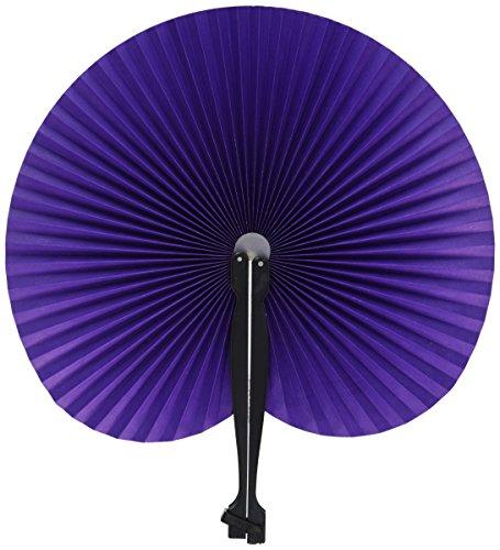 Solid Color Fans 1 dz