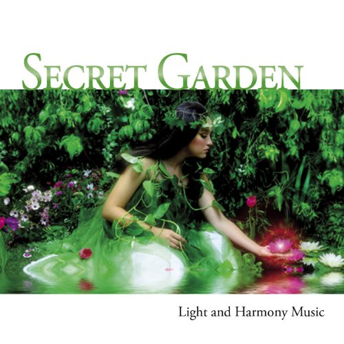 Secret Garden Light Music - 3