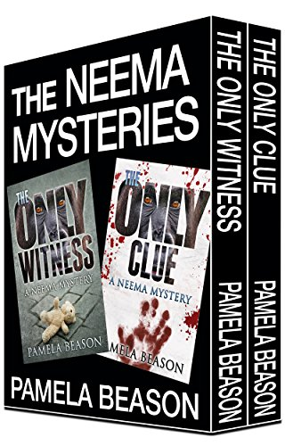 The Neema Mysteries: A Box Set Including The Only Witness and The Only Clue