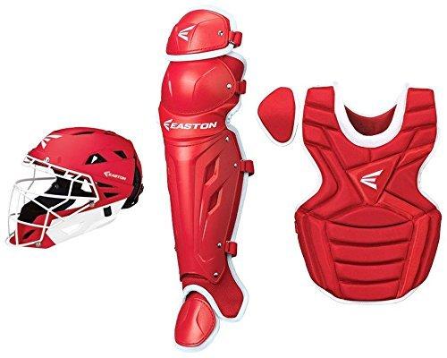 Fastpitch Softball Catchers Gear (Easton Youth M7 Fast Pitch Catchers Box Set)