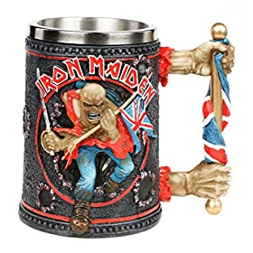 Iron Maiden – Iron Maiden – Trooper (Merchandise)