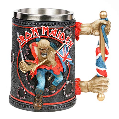Iron Maiden - Iron Maiden - Trooper (Merchandise) ()