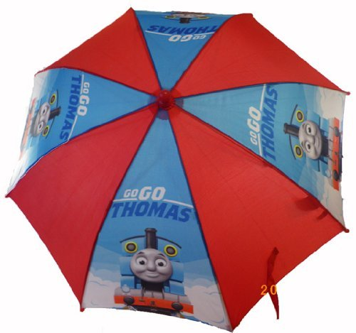 (Thomas the Tank Engine Umbrella - Thomas and Friends Umbrella )