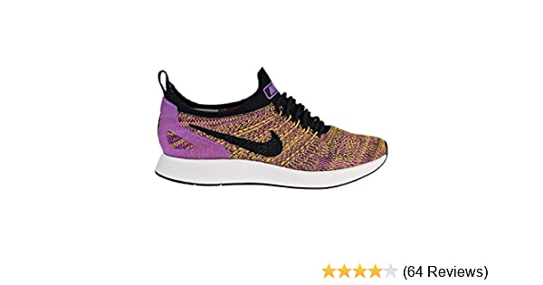 new styles a5fe3 7c515 Amazon.com  Nike Womens Air Zoom Mariah Flyknit Racer Trainers  Fashion  Sneakers