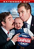 DVD : The Campaign (Extended Cut)