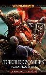 Gotrek et Felix, tome 12 : Tueur de Zombies par Long