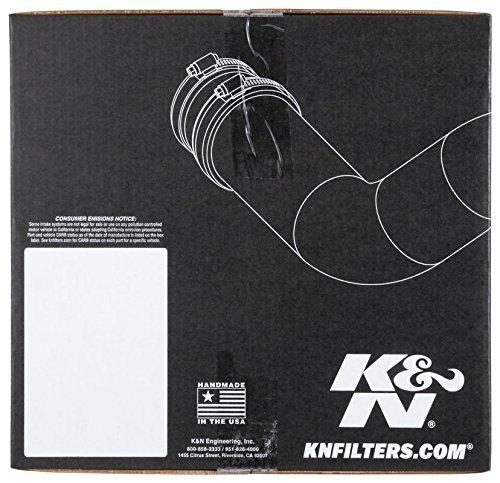K&N 63-3082 Performance Intake Kit by K&N (Image #6)