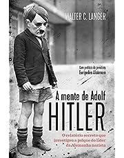A mente de Adolf Hitler - Edição Slim: O relatório secreto que investigou a psique do líder da Alemanha nazista