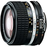 Nikon NIKKOR 28mm f/2.8 Lens