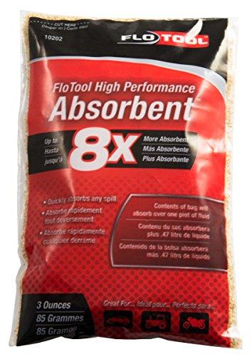 FloTool 10202 High Performance Absorbent, 3 oz