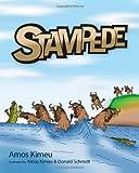 Stampede, Amos Kimeu, 1453617736