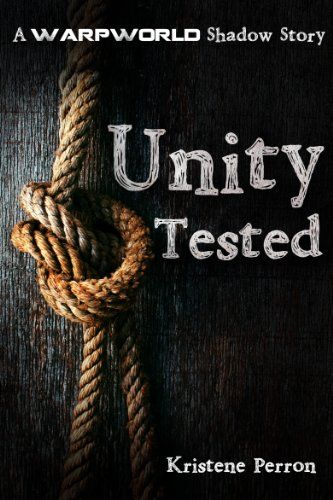 Warpworld: Unity Tested