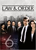Law & Order: Sixth Year [DVD] [Import]