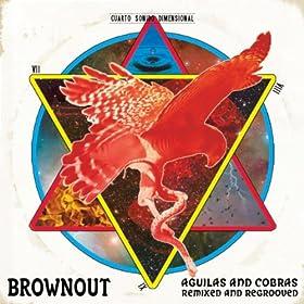 pole position señor oz remix brownout from the album aguilas cobras