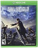 Electronics : Square Enix 91761 Final Fantasy Xv Xbox One