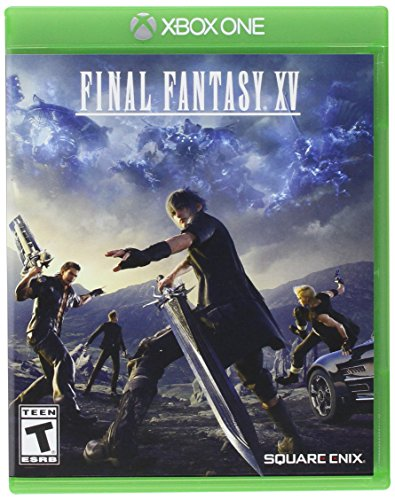 Square Enix 91761 Final Fantasy Xv Xbox One
