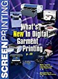 Screen Printing Magazine: more info