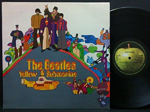 Price comparison product image The Beatles: Yellow Submarine