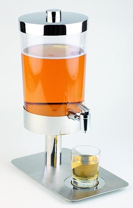 Dispensador de zumo de APS - Sunday - aproximadamente 21 x 35 cm, altura 48