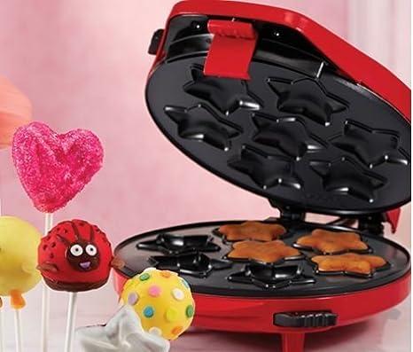 Amazon.com: Homemade multiplate Cake Pop Maker: Kitchen & Dining