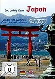 Japan - Die Höhepunkte, The Highlights