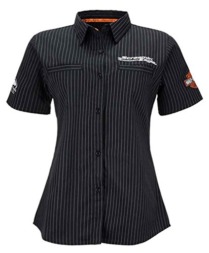 Harley Davidson Screamin Womens Stripe HARLLW0010