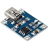 リチウム リチウムポリマーバッテリー用充電器3.7V 基板、モジュールDIY