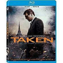 Taken [Blu-ray] (2017)