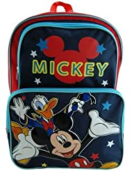 Mickey Mouse Cargo 16 Backpack
