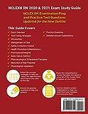 NCLEXN RN 2020 and 2021 Exam Study Guide: NCLEX RN
